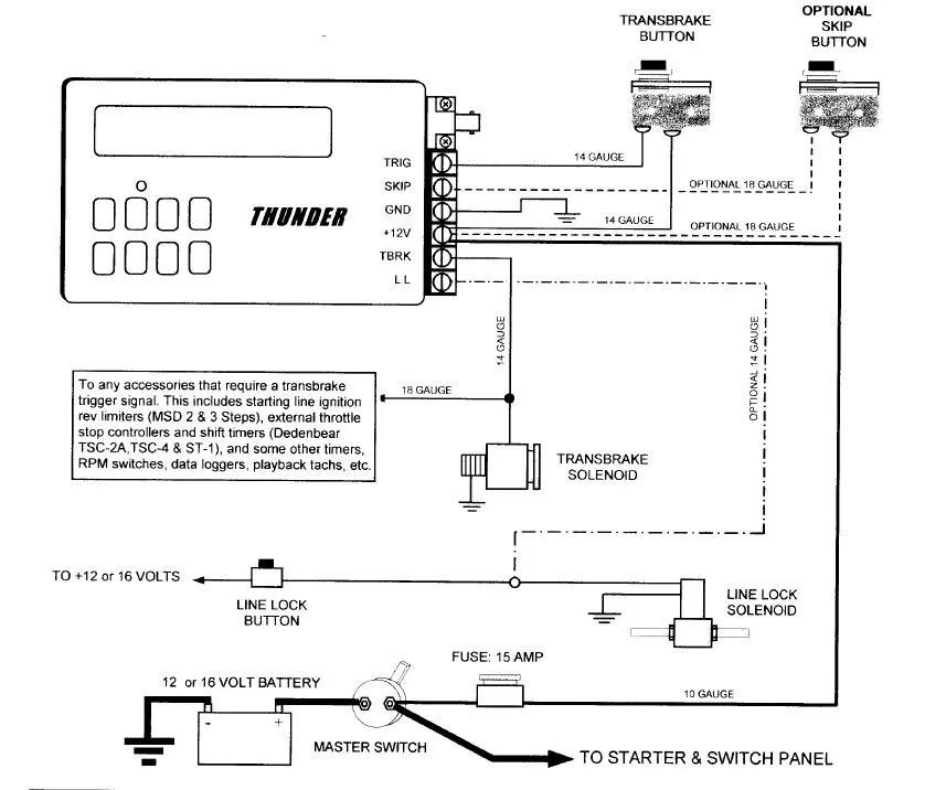nitrous wiring diagram with transbrake 1999 ford f150 speaker fuses in free for you biondo mega 450 50 amp plug race car