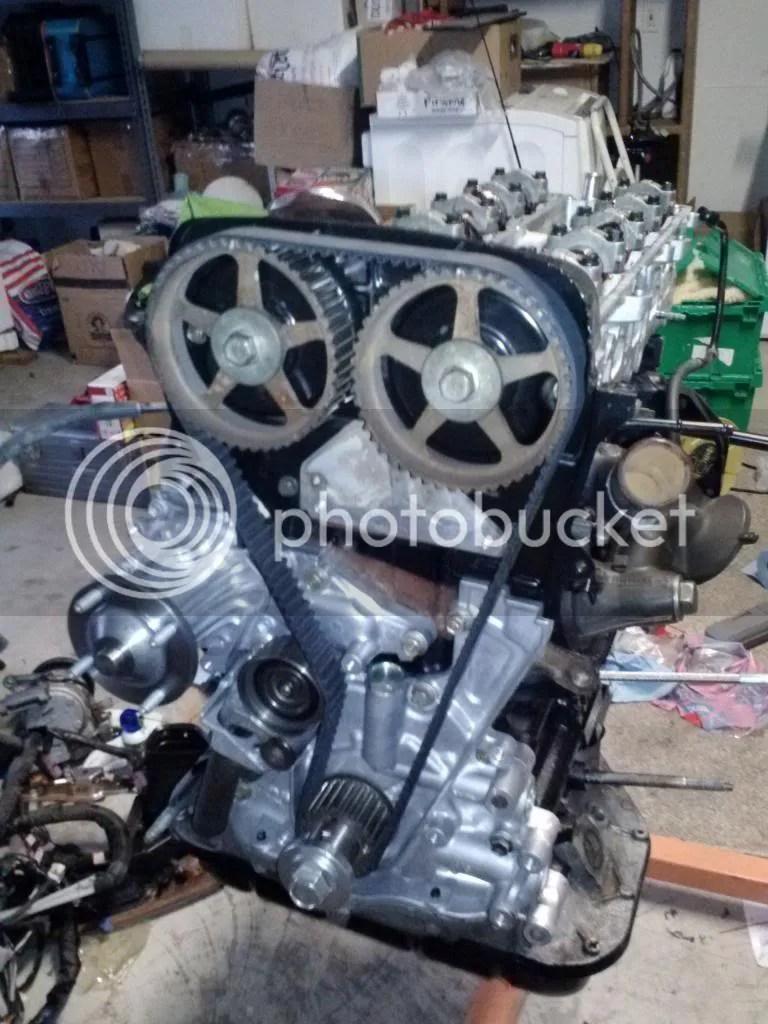 Sealed Powerr Toyota Celica 1993 Engine Timing Belt