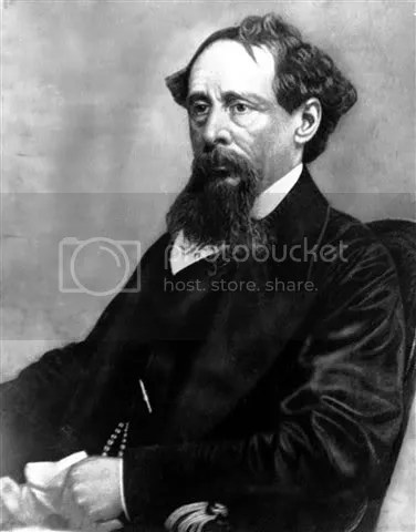 Charles dickens essays