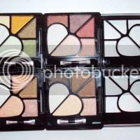 Qianyu Eye Shadow Palettes