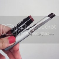 Clinique Almost Lipstick Black Honey Dupe?