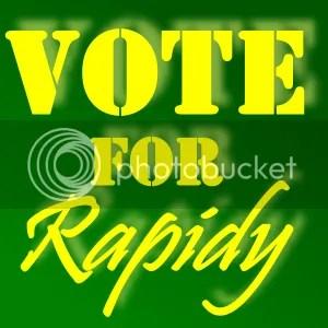 Rapidy's Campaign Website