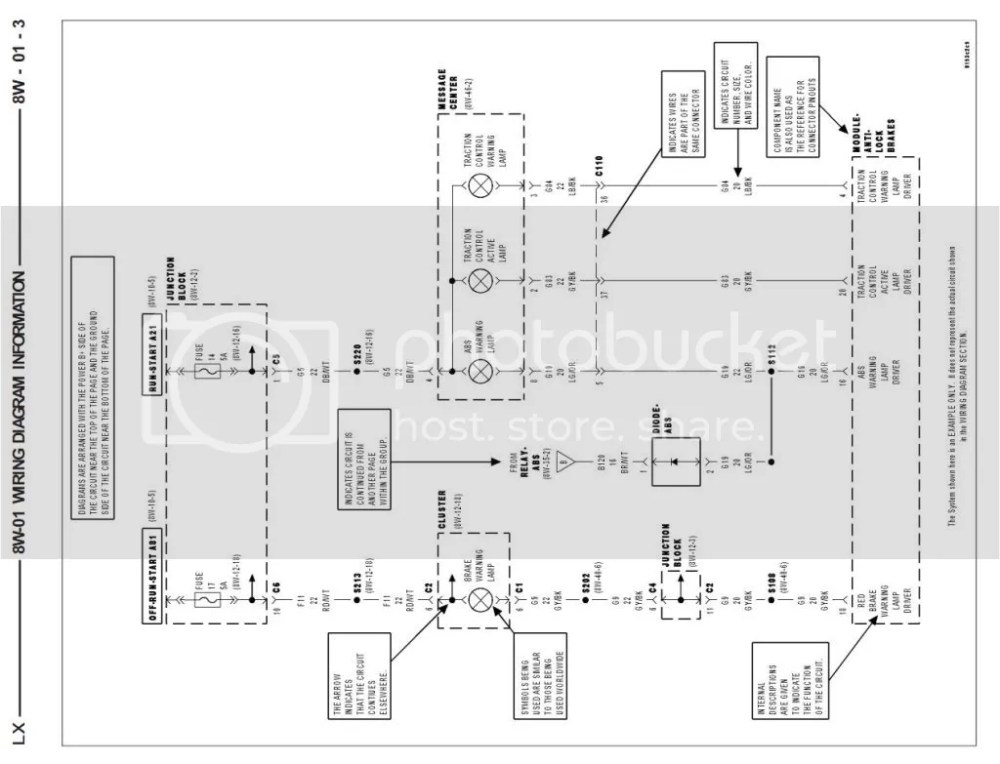 medium resolution of 2006 dodge charger trunk fuse box diagram