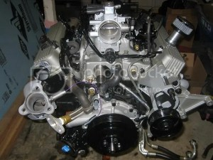 Assembling front of engine | Turbo Buick Forum | Buick