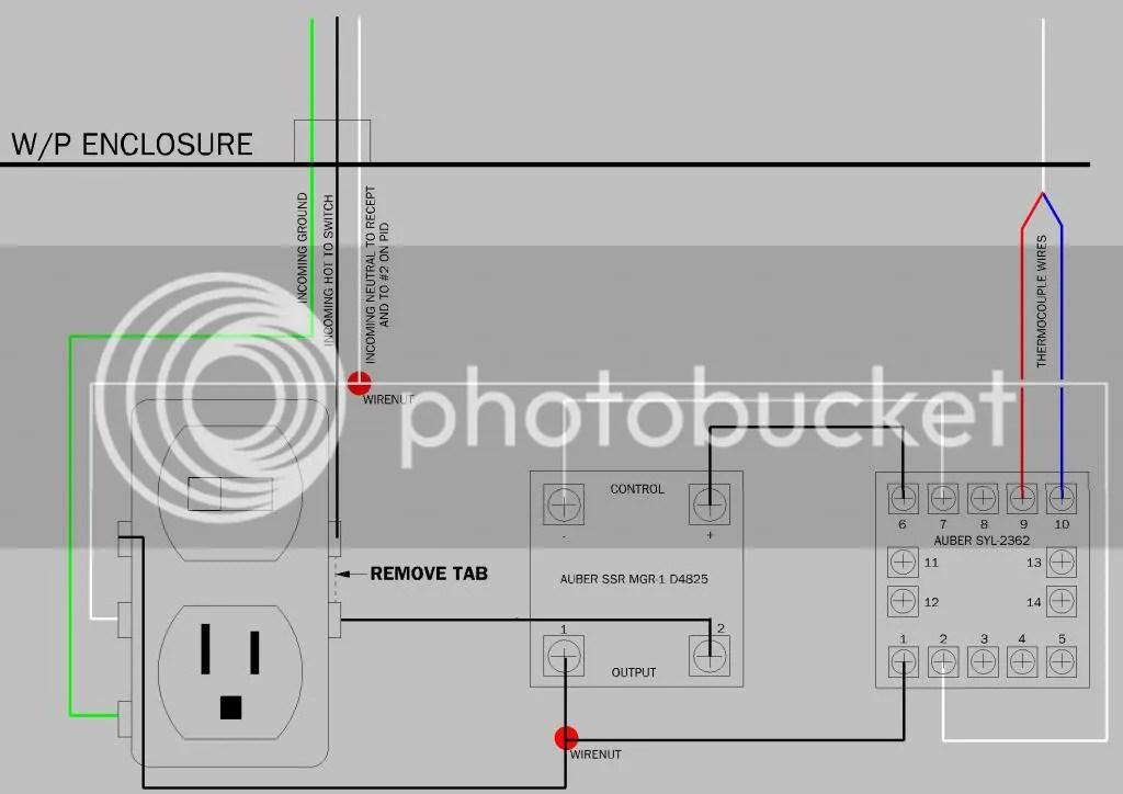 stc 1000 temperature controller wiring delco remy alternator diagram 3 wire homebrew pid schematic • edmiracle.co