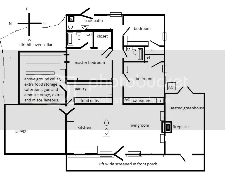 Any architects or home builders here? I need a critique