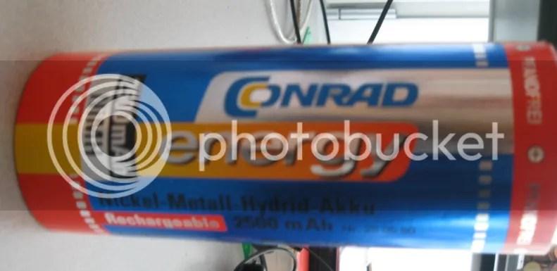 Conrad Energy Drink