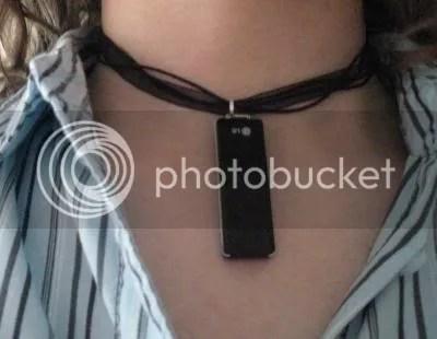 USB Kette