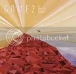 Aprile: Gomez - A New Tide