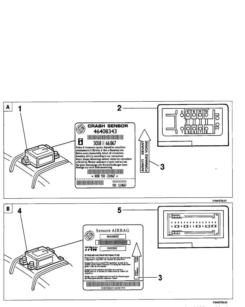 hight resolution of fiat stilo airbag wiring diagram wiring diagrams lolfiat punto airbag wiring diagram wiring diagrams for engine