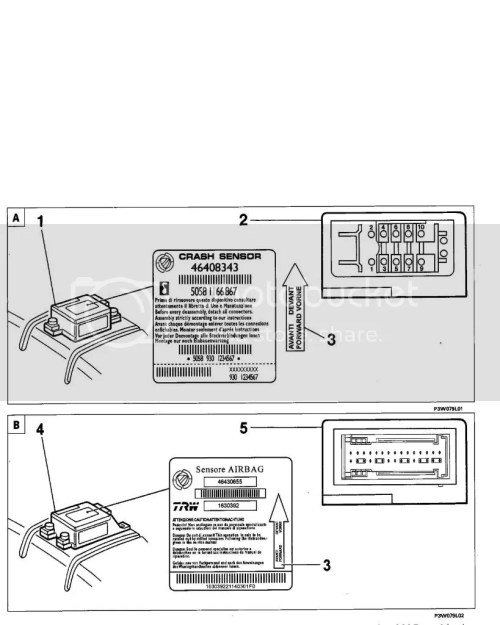 small resolution of fiat stilo airbag wiring diagram wiring diagrams lolfiat punto airbag wiring diagram wiring diagrams for engine