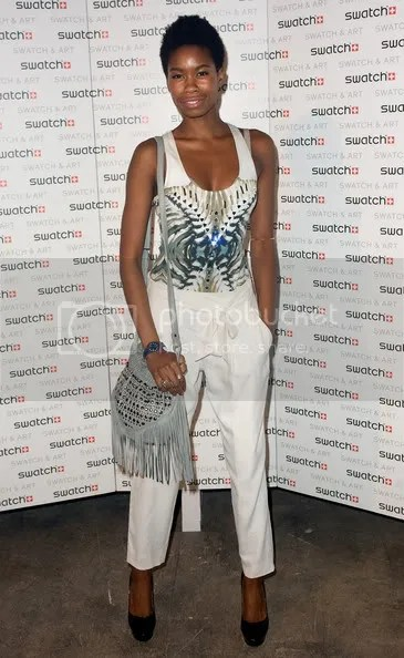 Swatch & Art Collection launch party