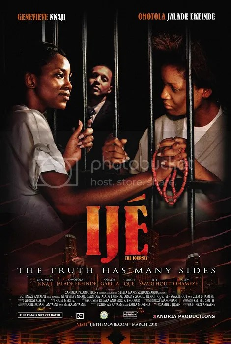 ije the journey the official movie poster