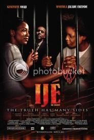 IJE the Journey movie DVD release