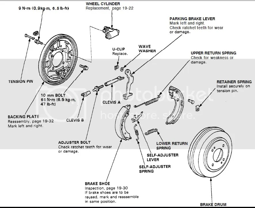 Honda Accord Parts Diagram Rear Lighting • Wiring Diagram