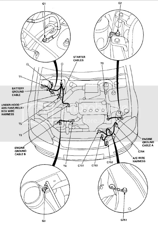honda zoomer wiring diagram rewiring a house faqs frequently asked tech questions forum 96 00 civic engine ground wires