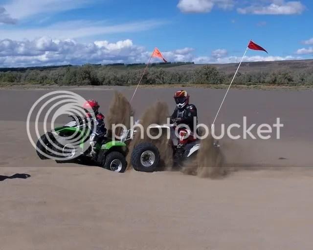 Photos: AWORC Beverly Dunes ATV Run 4