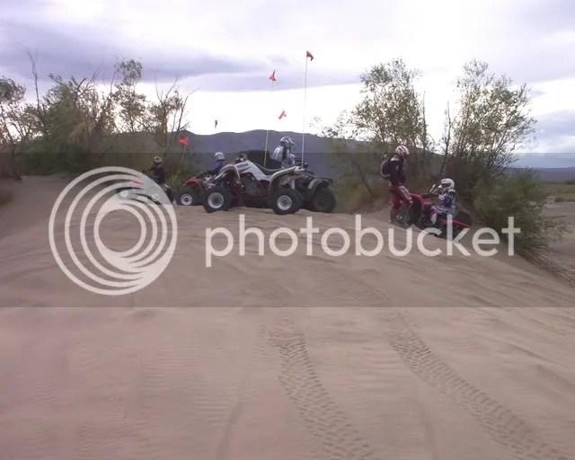 Photos: AWORC Beverly Dunes ATV Run 14