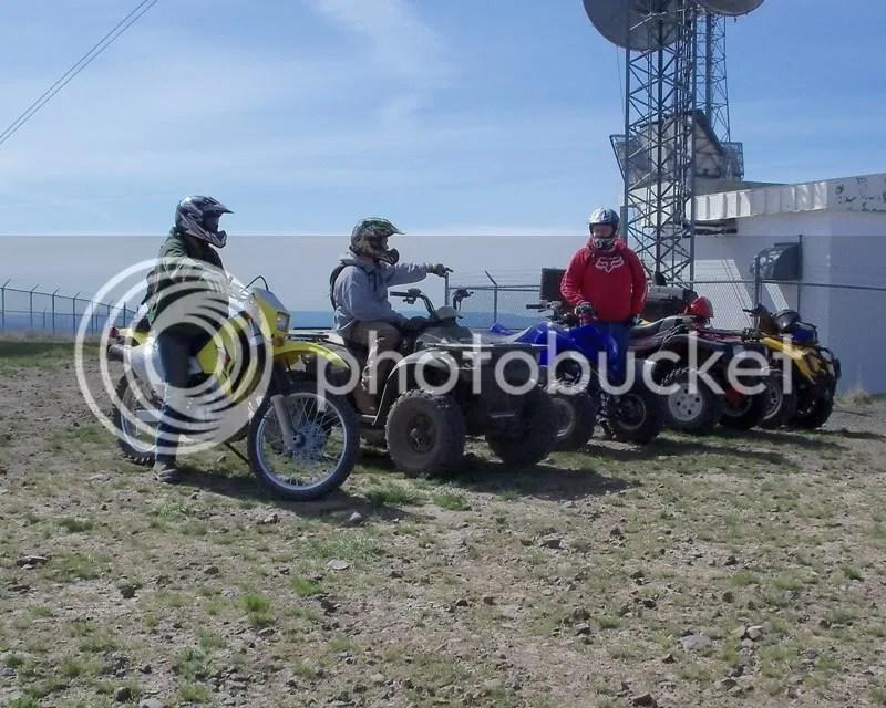 Photos: EWOR Wenas Wildlife Area Quad/Bike Run 7