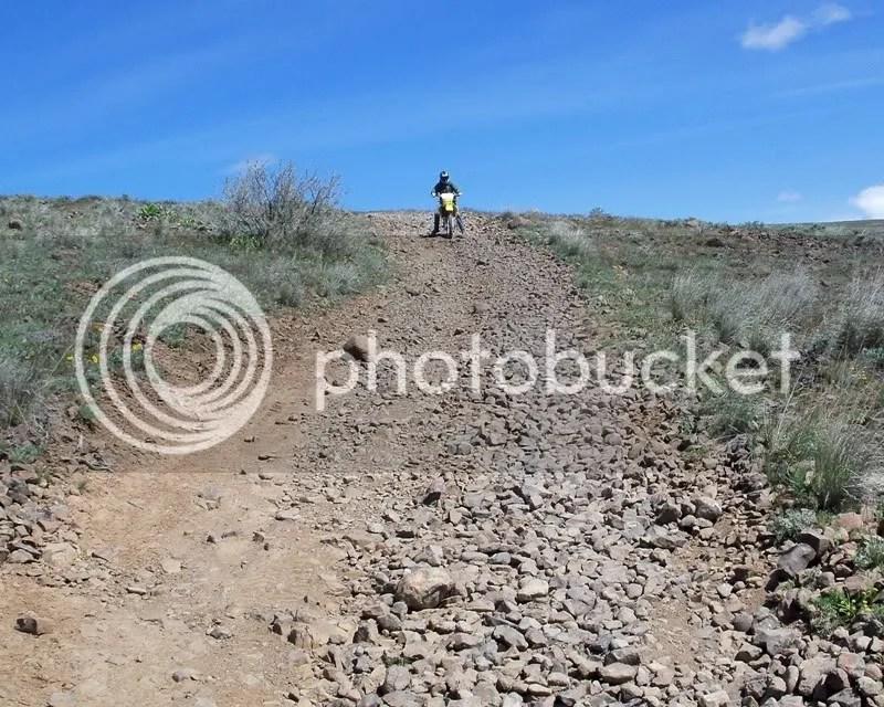 Photos: EWOR Wenas Wildlife Area Quad/Bike Run 16