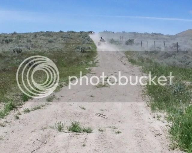 Photos: EWOR Wenas Wildlife Area Quad/Bike Run 26