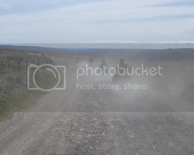 Photos: EWOR Wenas Wildlife Area Quad/Bike Run 29