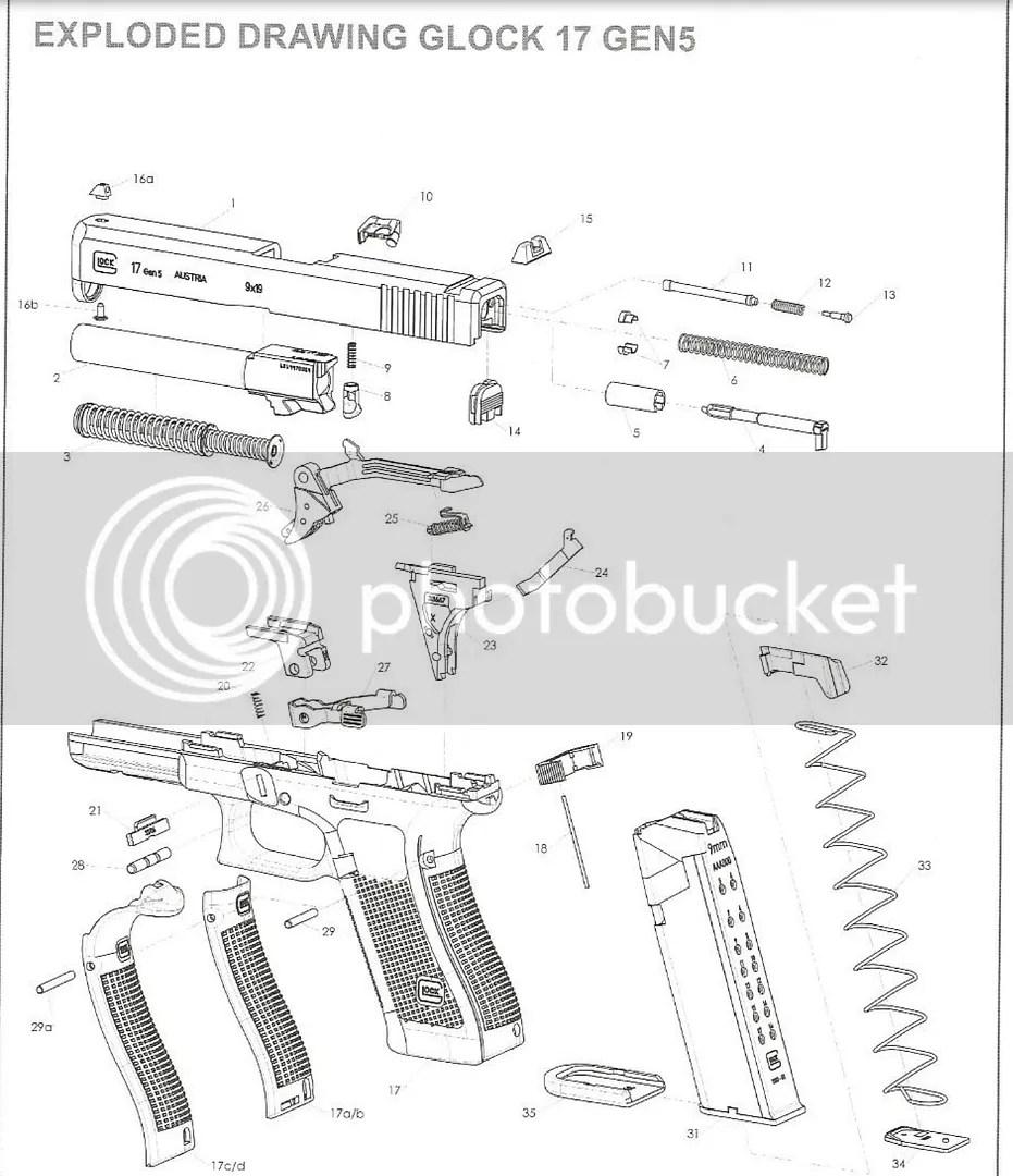 medium resolution of fotos glock 17 diagram wiring diagram loc glock 17 diagram by timesplitter88 on deviantart