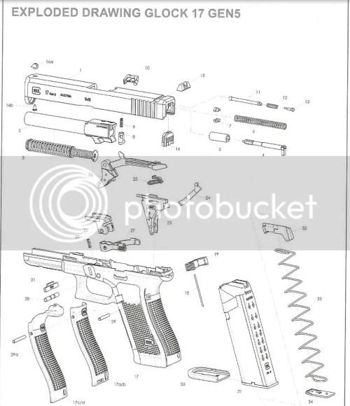 small resolution of fotos glock 17 diagram wiring diagram loc glock 17 diagram by timesplitter88 on deviantart