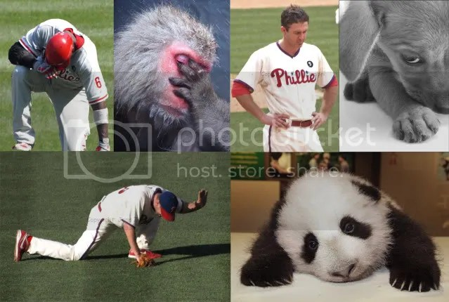 Sad Phillies