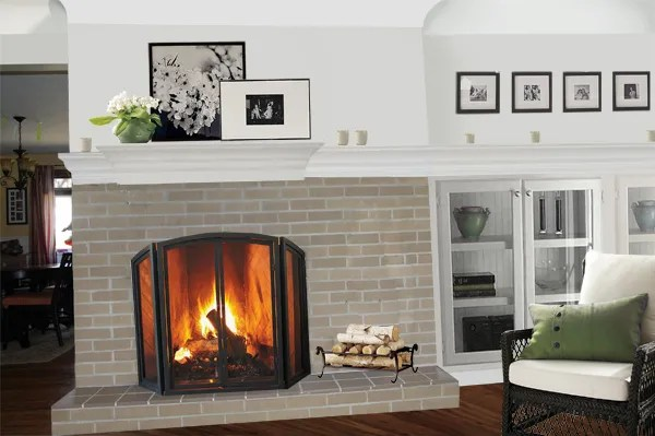 living room fireplace off centered pottery barn rooms ideas the brick 2 pick my presto lettered cottage