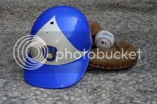 Milwaukee Brewers batting helmet
