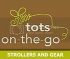Tots on Go Logo