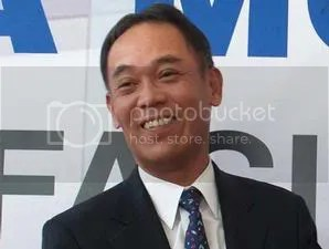 Yoshiji Terada, Presiden Direktur PT Suzuki Indomobil Motor (SIM) membawa tugas besar menaikan pamor Suzuki di Indonesia.