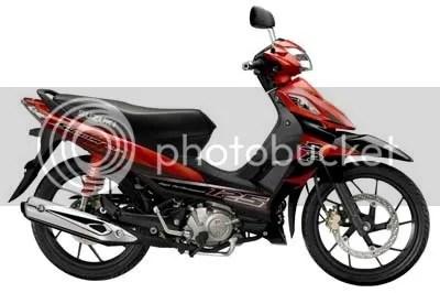 Akankah nama dan produk Suzuki menjadi lebih dikenal di Indonesia dengan pergantian nama dan pucuk pimpinan? Time will tell....