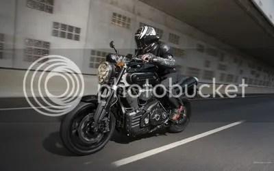 Yamaha MT-01 by Bikewalls.com