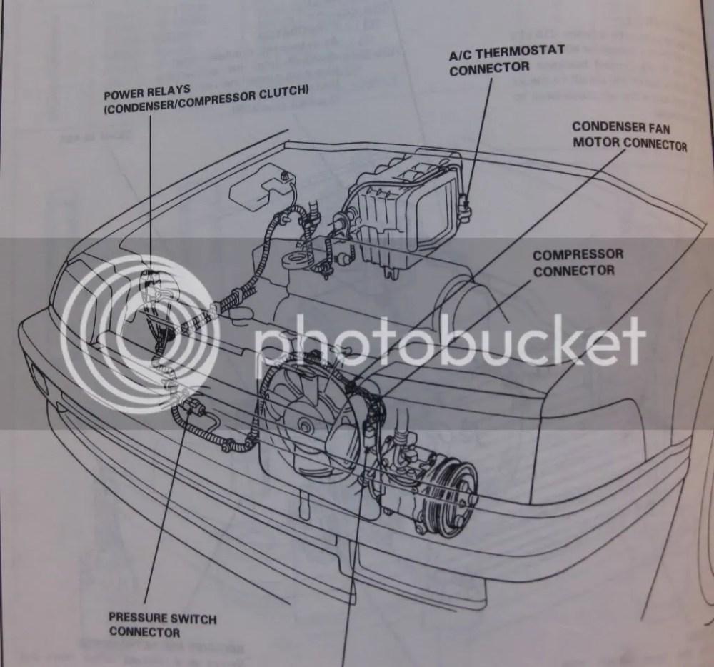 medium resolution of acura tl headlight wiring diagram 1995 honda accord ex acura integra