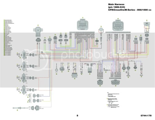 small resolution of wrg 6273 2008 polaris sportsman 800 twin wiring diagramrzr ignition diagram opinions about wiring diagram