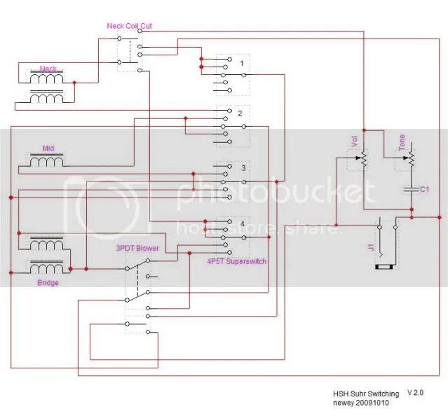 Jackson Hsh Wiring - Diagrams Catalogue on