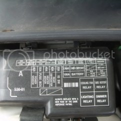1992 Honda Civic Fuse Diagram Dual Battery Wiring Boat Prelude Box Free Engine