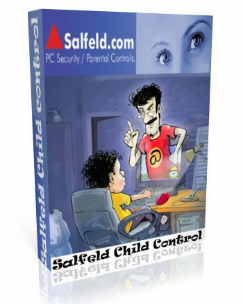 Salfeld Child Control 2012 12.431