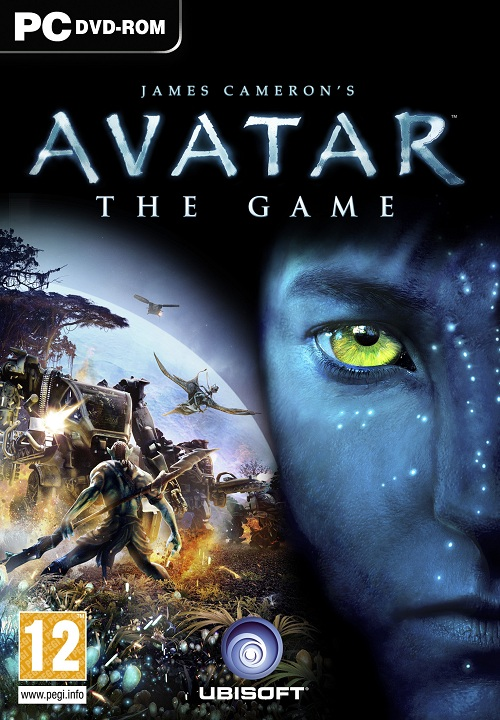 James Camerons Avatar The Game (2009) RELOADED