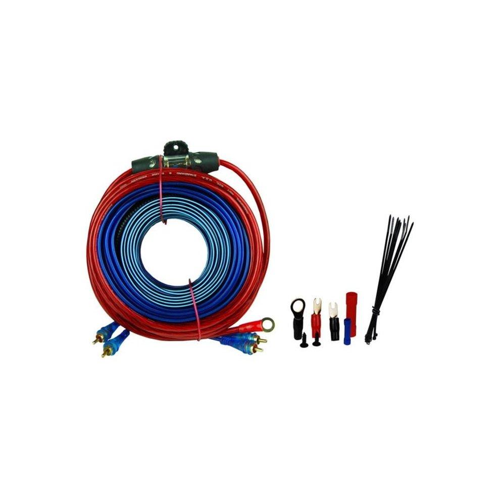 hight resolution of car audio amp wiring kit