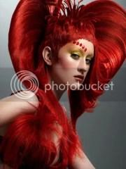 antm amanda crazy hair