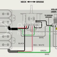 Ibanez Wiring Diagram 5 Way Switch Bmw X5 Stereo Suggestions For 2 Humbuckers & 5/way - Jemsite