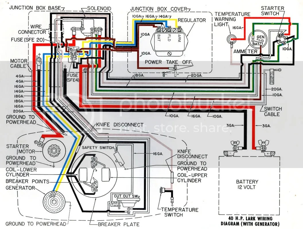 johnson 115 outboard wiring diagram 2006 nissan altima radio 33 ignition needed page 1 iboats