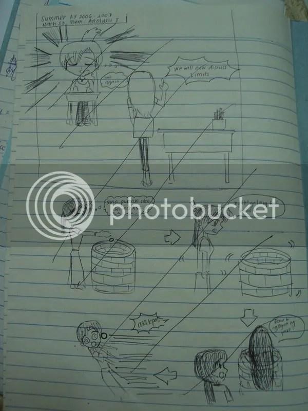 comic strip 2
