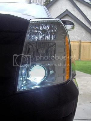 How to convert your escalade to LED!