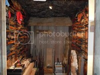 Gun rack/ cabinet PICS - Page 3