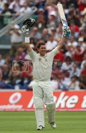 North celebrates reaching his hundred