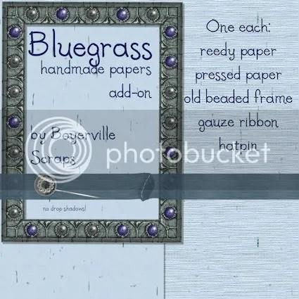 bluegrass preview